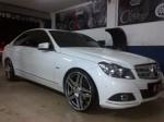 Benz AMG + R20x8, 5 +9,5