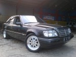 Benz + Mono 3 R17