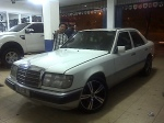 Benz + Pegasus R17