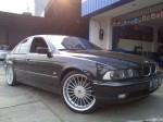 BMW Alpina + R20x8, 5 +9,5