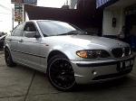BMW + BBS CH R18x8