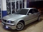 BMW + BBS Ch R18x8 +9