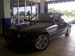 BMW + BMW R18