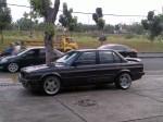 BMW + Borbet R17x8, 5 +10