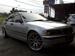 BMW + M3 GTS R19x8, 5 +9,5