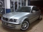 BMW s + BBS CH R18x8 +9