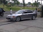 Evo4 + SSR Type F R17