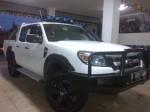 Ford + Rockstar R20
