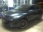 Mazda2 velg Enkei Spider R17x7, 5 +9