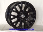 VELG KHAN COSSWORTH RING 17 X7,5 PCD 5X114,3 ET 45
