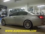 BMW SERI 5 VELG BREYTON RING 20