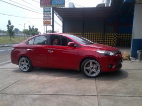 VIOS USE VELG JF 05-MV2 RING 18X8-9