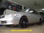 HONDA CIVIC VELG RING 16 ADVAN