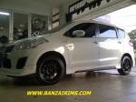 Suzuki Ertiga VELG TANGAN RING 17 + BAN Accelera