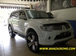 PAJERO VELG V-ROCK RING 20