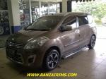 Suzuki Ertiga VELG HSR RING 15