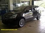 Nissan Livina velg Enkei ring 17 rpf01