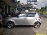 SUZUKI SWIFT VELG HSR RING 16