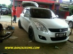 SWIFT VELG XXR 527 RING 18X8 ,75-9, 75 BY REQUEST BOS ARIS BATAM, THANKS BOS!